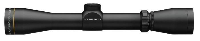 Оптический прицел Leupold Crossbones 2-7x33 (25.4mm) матовый (CBR) 114710