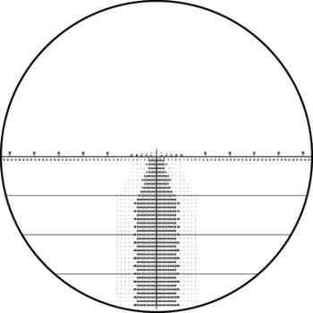 Оптический прицел Leupold Mark 6 3-18x44 (34mm) матовый (Front Focal H-58) 115087