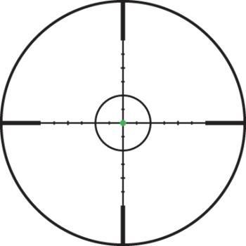 Оптический прицел Leupold Mark AR 1.5-4x20 (25.4mm) MOD 1 матовый с подсветкой (Firedot-G SPR) 115387