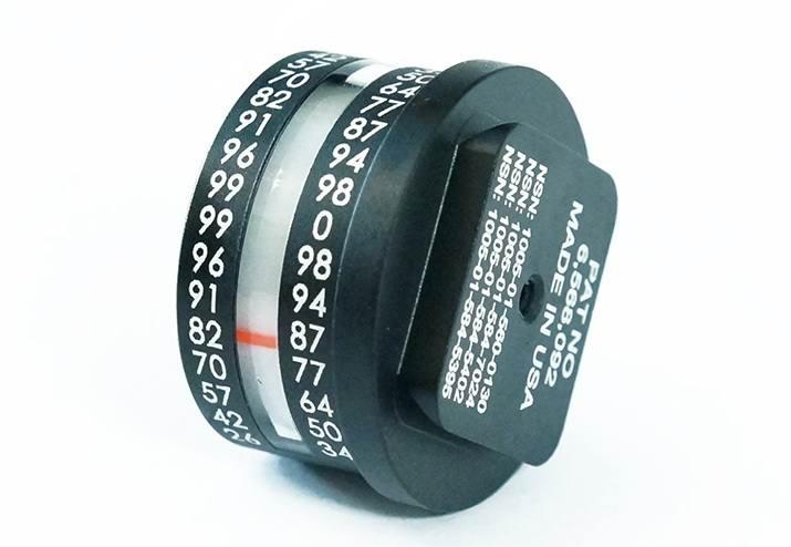 Углометр Recknagel для прицела (cos) угла T0941-0000 11 800 Угломер RRecknagel для прицела (cos) угла T0941-0000