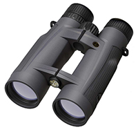 Бинокль Leupold BX-5 Santiam HD 15x56, серый, 172457