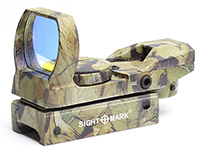 Коллиматорный прицел Sightmark Sure Shot Reflex Sight SM13003C для оснований Weaver (камуфляж)
